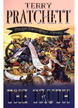 Terry Pratchett | The Truth