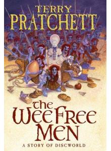 Terry Pratchett | The Wee Free Men
