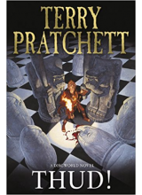 Terry Pratchett | Thud!