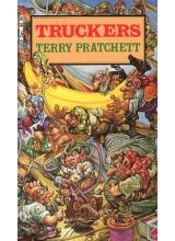 Terry Pratchett | Truckers