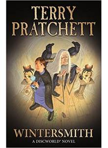 Terry Pratchett | Wintersmith