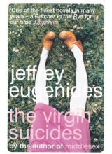The Virgin Suicides | Jeffrey Eugenides