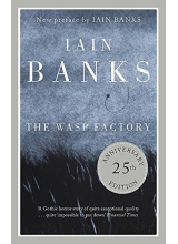 The Wasp Factory | Iain Banks
