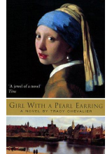 Tracy Chevalier | Girl With A Pearl Earring