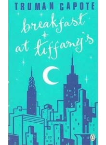 Truman Capote | Breakfast At Tiffanys