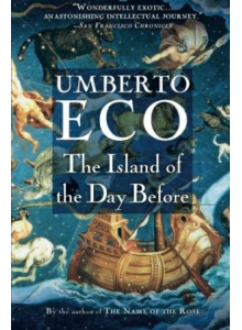 Umberto Eco | The Island Of The Day Before
