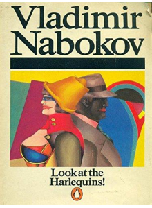 Vladimir Nabokov | Look at the harlequins