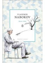 Vladimir Nabokov | Pale Fire