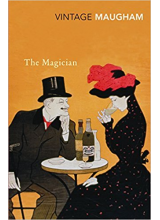 W Somerset Maugham | The Magician