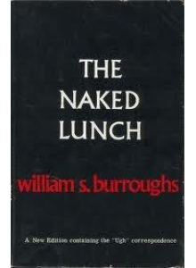 William Burroughs | Naked lunch