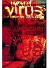 William Burroughs | Word Virus