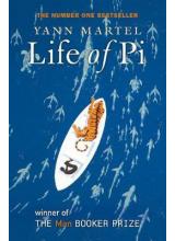 Yann Martel | Life Of Pi