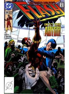 Комикс 1992-01 Flash 58