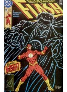 Комикс 1992-03 Flash 60