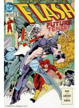 Комикс 1992-09 Flash 68