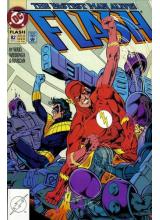 Комикс 1993-10 Flash 82