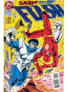 Комикс 1993-11 Flash 84