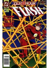 Комикс 1994-09 Flash 94