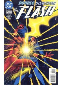 Комикс 1997-06 Flash 126