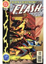 Комикс 1999-05 Flash 148