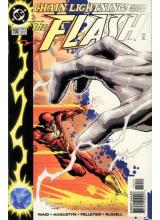 Комикс 1999-07 Flash 150