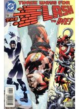 Комикс 2000-01 Flash 156