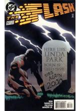 Комикс 2000-02 Flash 157