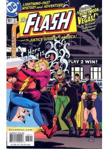 Комикс 2000-06 Flash 161