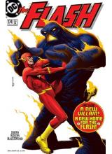 Комикс 2001-07 Flash 174