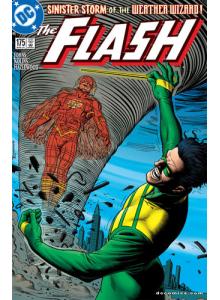 Комикс 2001-08 Flash 175