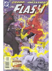Комикс 2003-02 Flash 193