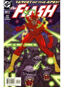 Комикс 2003-03 Flash 194