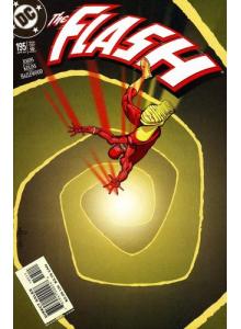 Комикс 2003-04 Flash 195