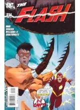 Комикс 2008-01 Flash 234