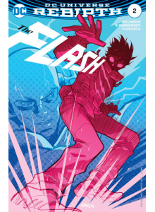 Комикс 2019-09 The Flash 2