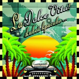 Поздравителна картичка La Dolce Vita