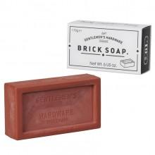 Голям Сапун Brick Soap Gentlemen's Hardware GEN061