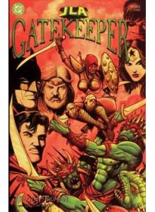 JLA: Gatekeeper 1