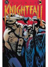 Batman Knightfall: Part One - Broken Bat