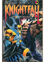 Batman: Knightfall - Part Two - Who Rules The Night