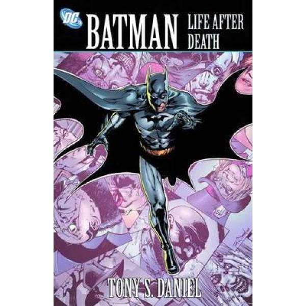 Batman - Life After Death 1