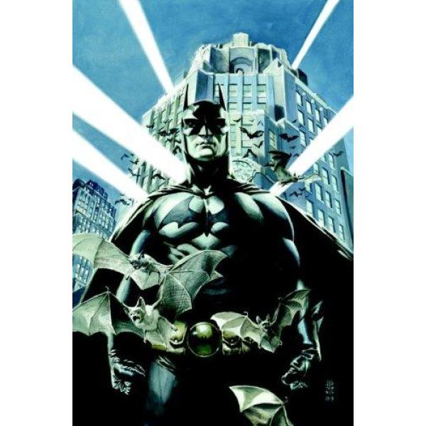 Batman - Long Shadows 1