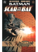 Batman: Scar of The Bat