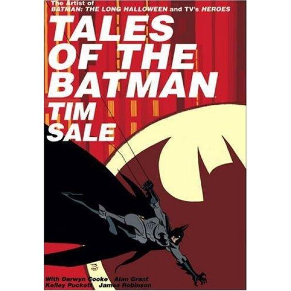 Batman - Tales of The Batman 1