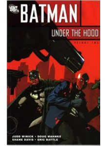 Batman - Under The Hood vol 2