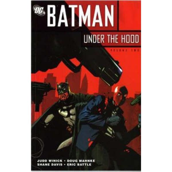 Batman - Under The Hood vol 2 1