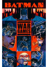 Batman: War Games - Act One - Outbreak