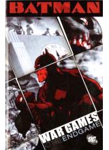 Batman - War Games - Act Three - Endgame