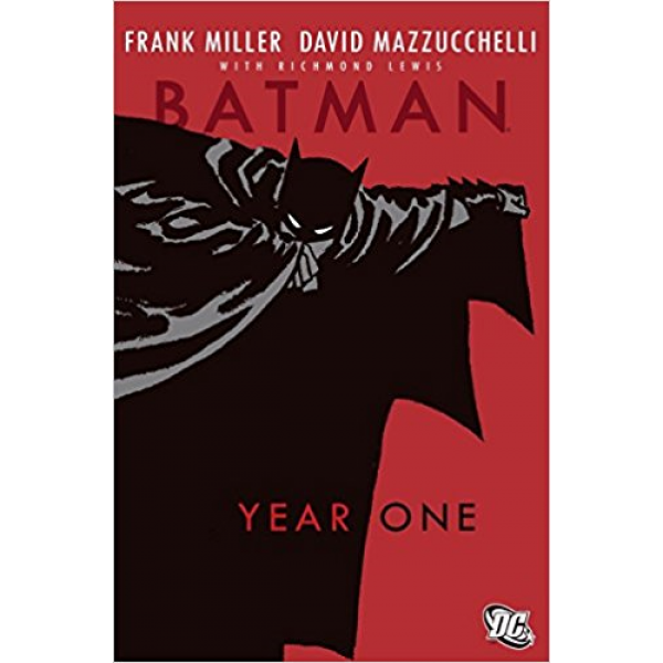 Batman: Year One 1