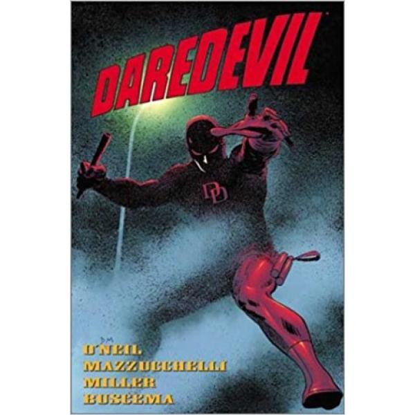 Daredevil: Loves Labors Lost 1